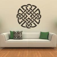 Sticker decorativ Design nod Celtic - Sticker pentru living
